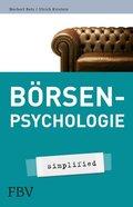 Börsenpsychologie - simplified