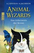 Animal Wizards - Das Geheimnis der Krone