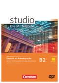 studio d, Die Mittelstufe: Unterrichtsvorbereitung interaktiv, CD-ROM; Bd.1