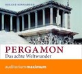 Pergamon, 1 Audio-CD