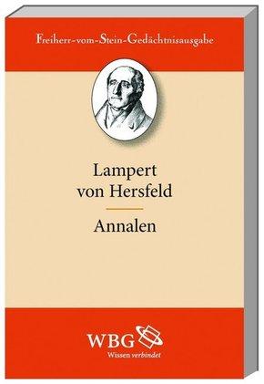 Annalen - Annales