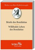 Bonifatii epistulae, Willibaldi vita Bonifatii