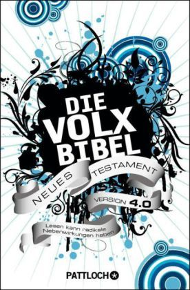 Die Volxbibel, Neues Testament, Version 4.0