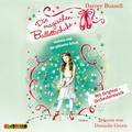 Die magischen Ballettschuhe - Violetta und der gläserne Schuh, 1 Audio-CD