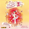 Die magischen Ballettschuhe - Violetta und der verzauberte Maskenball, 1 Audio-CD