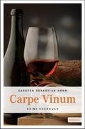 Carpe Vinum - Krimi Kochbuch