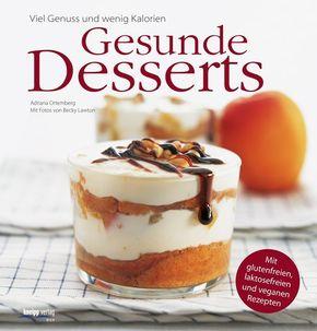 Gesunde Desserts