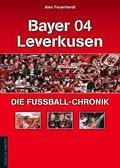 Bayer 04 Leverkusen - Die Fußball-Chronik