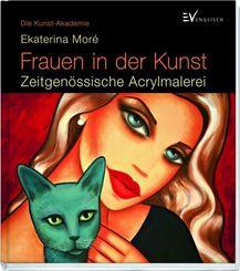 Die Kunst-Akademie - Frauen in der Kunst