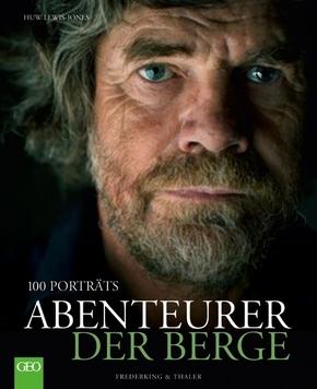 Abenteurer der Berge   ; Deutsch;