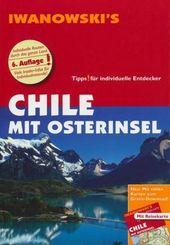 Iwanowski's Chile mit Osterinsel
