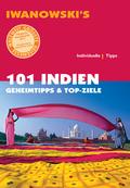 Iwanowski's 101 Indien - Reiseführer