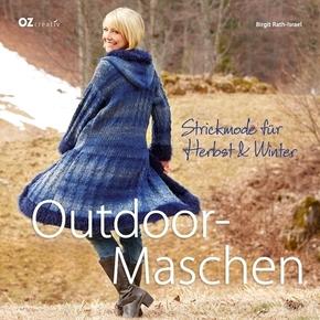 Outdoor-Maschen