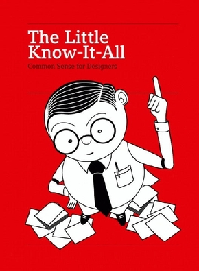 The Little Know-It-All