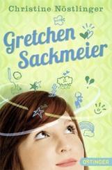 Gretchen Sackmeier