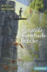 Jenseits der Finsterbachbrücke