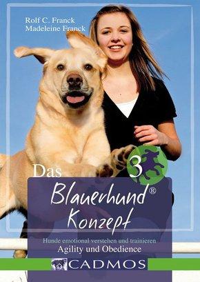 Das Blauerhund® Konzept - Bd.3
