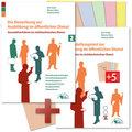 Die Bewerbung zur Ausbildung im Öffentlichen Dienst / Einstellungstest zur Bewerbung im Öffentlichen Dienst
