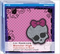 Monster High - Fledermäuse im Bauch, 4 Audio-CDs