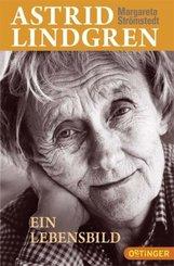 Astrid Lindgren - Ein Lebensbild
