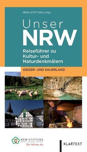 Unser NRW: Sieger- und Sauerland