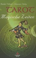 Tarot für magische Zeiten   ; Deutsch; , farbig -