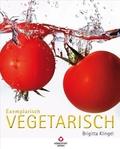 Exemplarisch vegetarisch   ; Deutsch; , farbig -