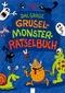 Das große Grusel-Monster-Rätselbuch