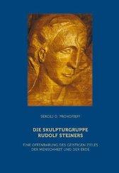 Die Skulpturgruppe Rudolf Steiners