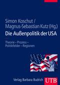 Außenpolitik USA