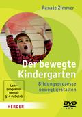 Der bewegte Kindergarten, DVD-ROM