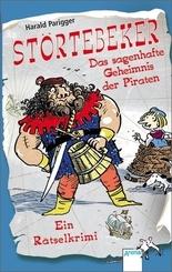 Störtebeker - Das sagenhafte Geheimnis der Piraten