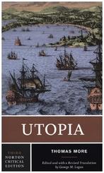 Utopia, English edition