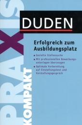 Duden Praxis kompakt - Erfol..