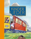 Kinderlieder, m. Audio-CD