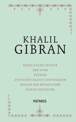 Gibran, Khalil - Bd.2