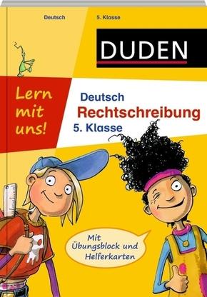 Lern mit uns! Deutsch - Rech..