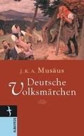 Deutsche Volksmärchen