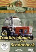 Die Traktorenbauer von Schönebeck, 1 DVD
