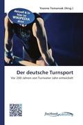 Der deutsche Turnsport