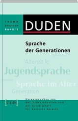 Sprache der Generationen