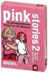 Black Stories (Spiel), Pink Stories - Nr.2