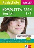 KomplettWissen Realschule Englisch 5.-8. Klasse