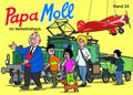 Papa Moll: Papa Moll im Verkehrshaus; 24