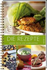 Landlust - Die Rezepte - Bd.3