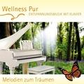 Entspannungsmusik mit Klavier, Audio-CD