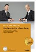 Ihre beste Initiativbewerbung, m. CD-ROM