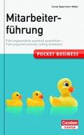 Pocket Business. Mitarbeiterführung