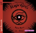 Magic Girls - Späte Rache, 3 Audio-CDs