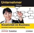Kreativität im Business, 2 Audio-CDs